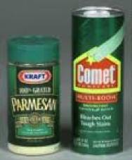 CometParmesanCheese